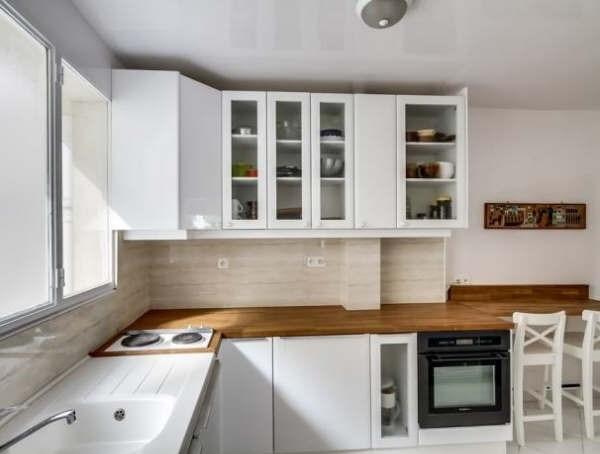 Rental apartment Paris 7ème 2300€ CC - Picture 2