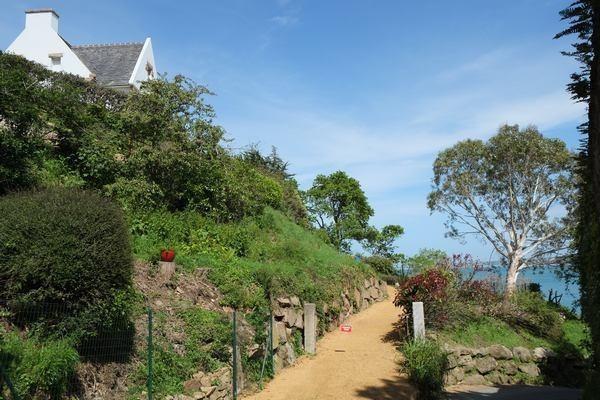 Vacation rental house / villa Perros-guirec 2000€ - Picture 11
