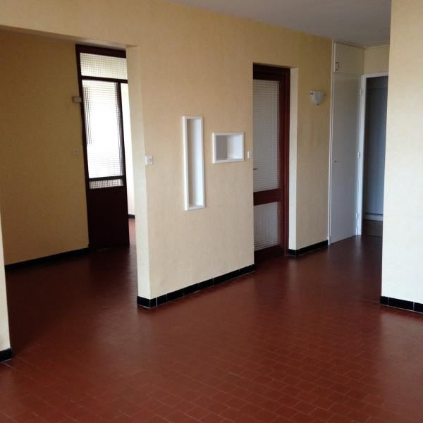Rental apartment Albi 480€ CC - Picture 1