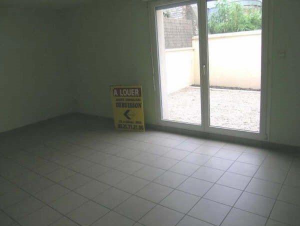 Verkoop  appartement Arras 60000€ - Foto 1
