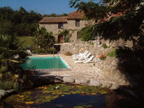Deluxe sale house / villa St laurent de cerdans 1 349 000€ - Picture 4