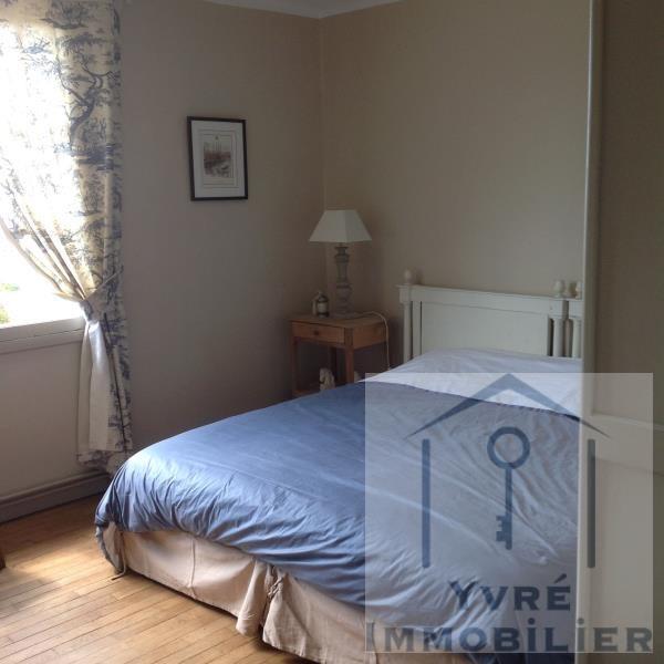 Sale house / villa Yvre l eveque 426400€ - Picture 6