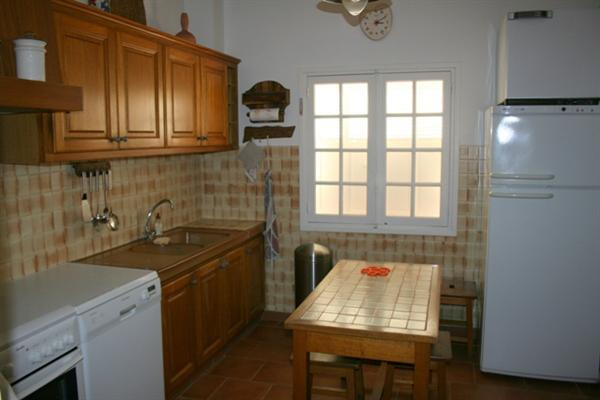Vacation rental house / villa Les issambres 2 250€ - Picture 9