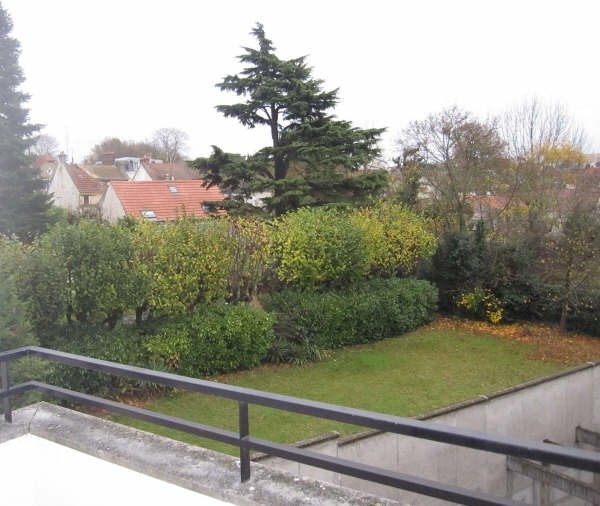 Rental apartment Bretigny sur orge 592€ CC - Picture 4
