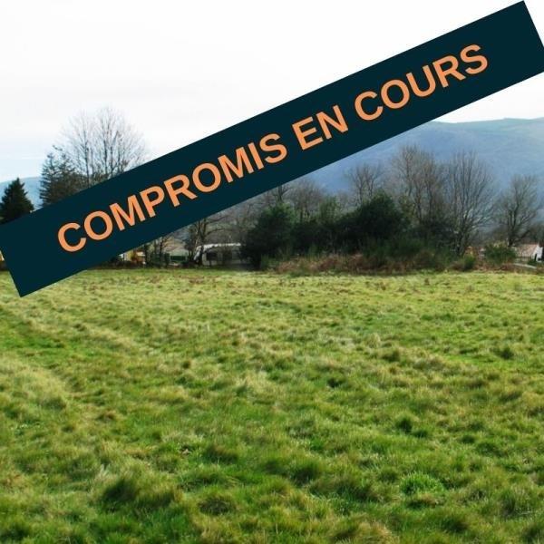 Sale site Environs de mazamet 45000€ - Picture 1
