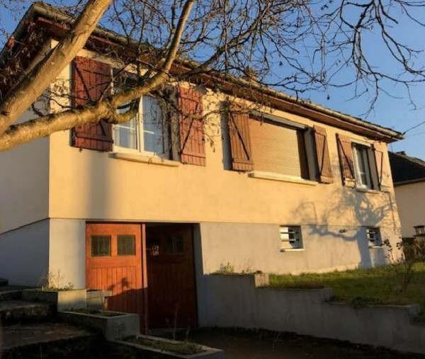 Sale house / villa Chaumont en vexin 153800€ - Picture 1