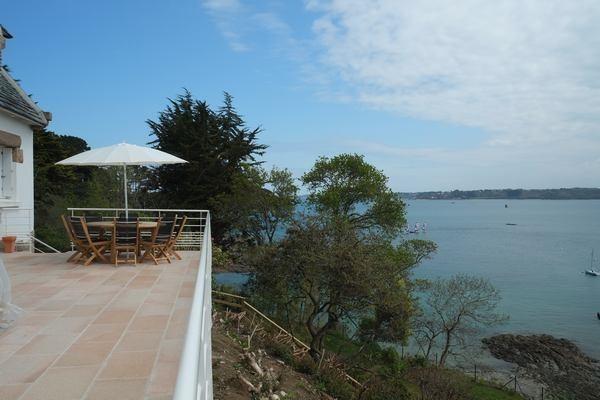 Vacation rental house / villa Perros-guirec 2000€ - Picture 9