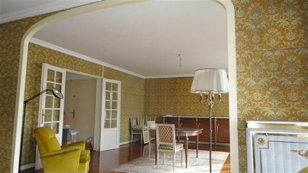 Sale apartment La garenne-colombes 639000€ - Picture 3