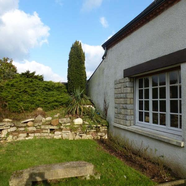 Rental house / villa St benoit sur loire 650€ CC - Picture 2