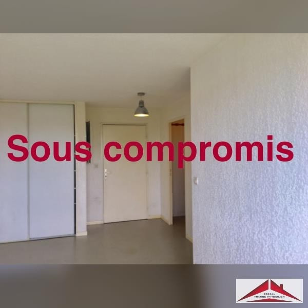 Vente appartement Lattes 99 000€ - Photo 1