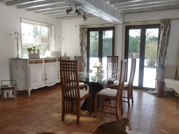Vente de prestige maison / villa St gatien des bois 884000€ - Photo 5