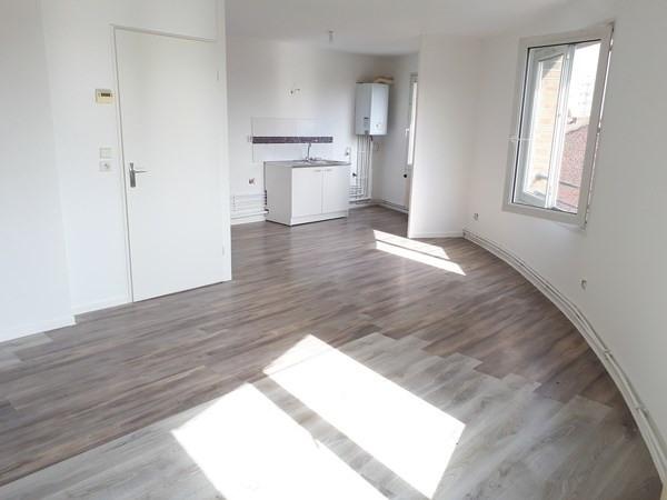 Vente appartement Lille 131500€ - Photo 1