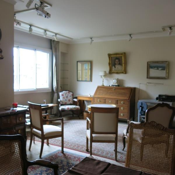 Vente de prestige appartement Paris 16ème 1150000€ - Photo 2