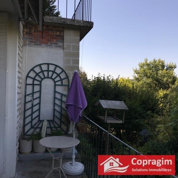Sale house / villa Samoreau 557000€ - Picture 5