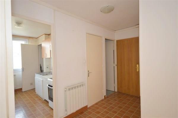 Vente appartement Grenoble 107100€ - Photo 6