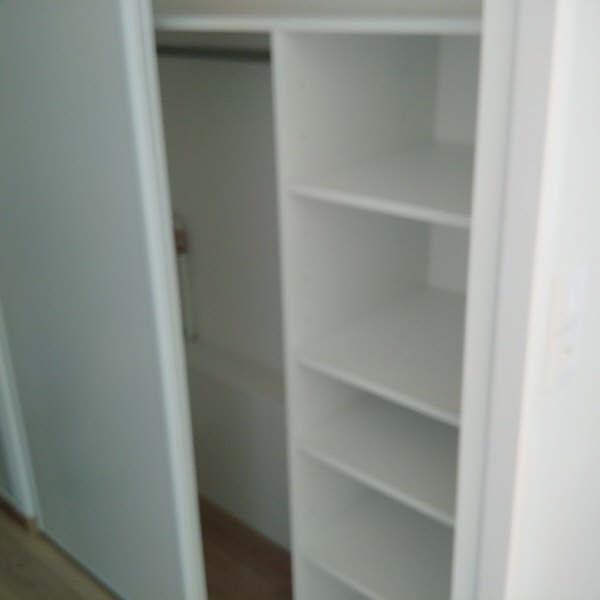 Rental apartment Eterville 495€ CC - Picture 5
