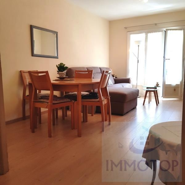 Vente appartement Menton 240 000€ - Photo 1