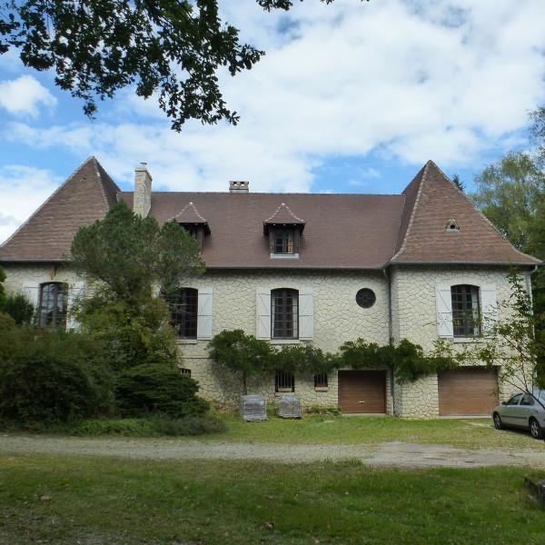 Maison d'architecte st medard d excideuil - 11 pièce (s) - 370 m