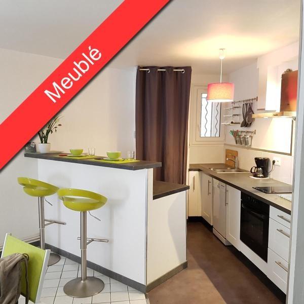 Verhuren  appartement Aix en provence 797€ CC - Foto 1