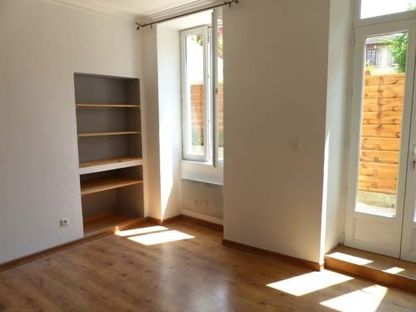 Rental apartment Bourgoin jallieu 580€ CC - Picture 5
