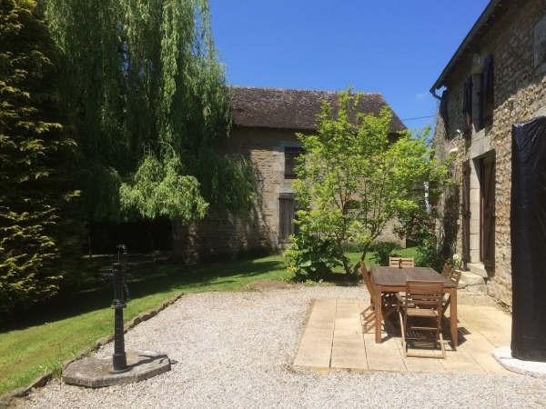 Vente maison / villa Alencon 222500€ - Photo 1