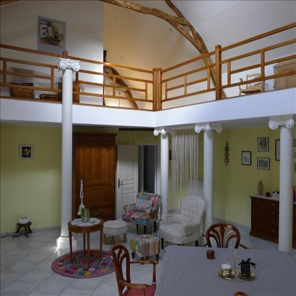 Verkoop  huis St jean de braye 472500€ - Foto 1
