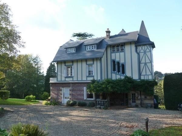 Vente de prestige maison / villa Epouville 780000€ - Photo 2