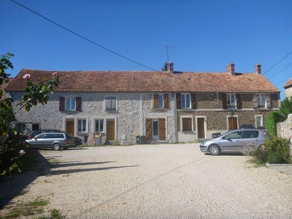 Location appartement Leudeville 805€ CC - Photo 1