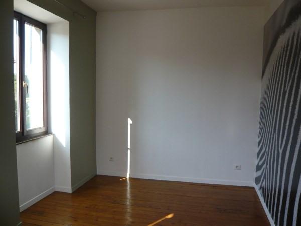 Rental house / villa Montalieu vercieu 610€ CC - Picture 3