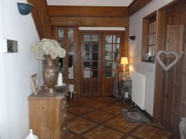 Vente de prestige maison / villa St gatien des bois 884000€ - Photo 4