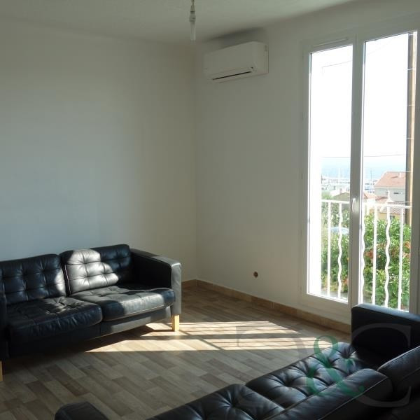 Vente de prestige appartement Le lavandou 225000€ - Photo 2