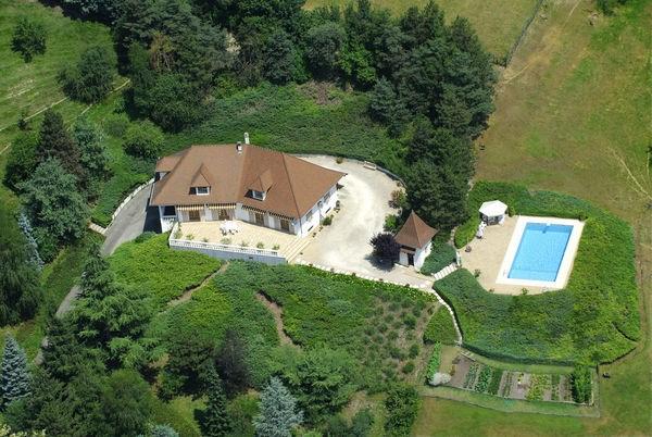 Vente de prestige maison / villa Moirans 650000€ - Photo 4