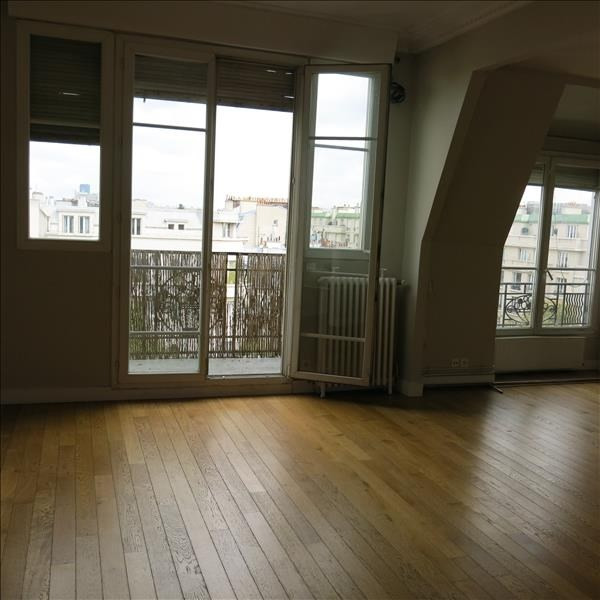 Vente de prestige appartement Paris 16ème 1 950 000€ - Photo 16