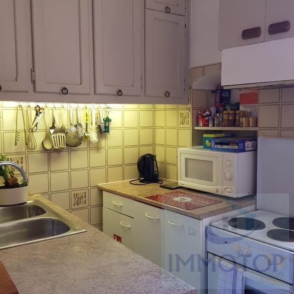 Produit d'investissement appartement Menton 160 000€ - Photo 2