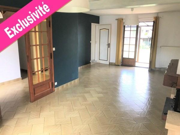 Sale house / villa Sailly sur la lys 220000€ - Picture 1