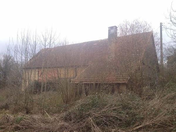 Vente maison / villa Barlieu 56000€ - Photo 4