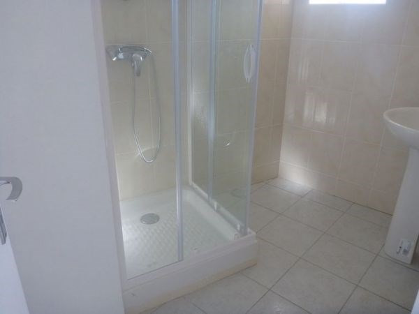 Rental apartment D'huison longueville 590€ CC - Picture 2