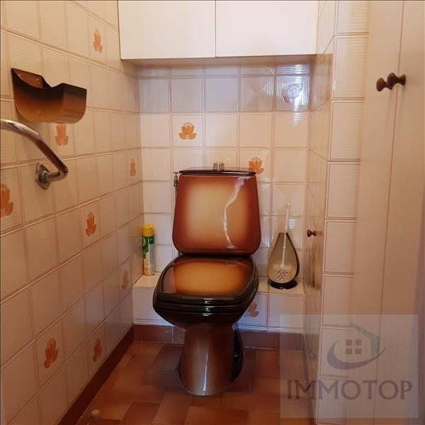 Vendita appartamento Menton 259000€ - Fotografia 8