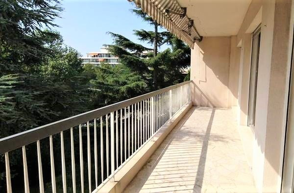 Sale apartment Nice 338000€ - Picture 3