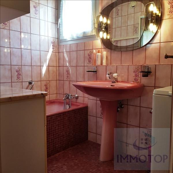 Vendita appartamento Menton 259000€ - Fotografia 7