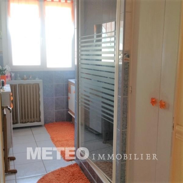 Sale house / villa St vincent sur jard 263 000€ - Picture 8