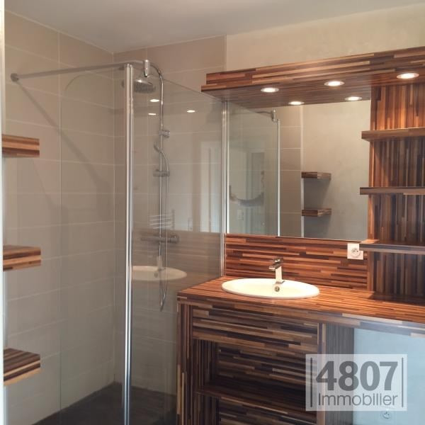 Vente appartement Vetraz monthoux 298 000€ - Photo 3