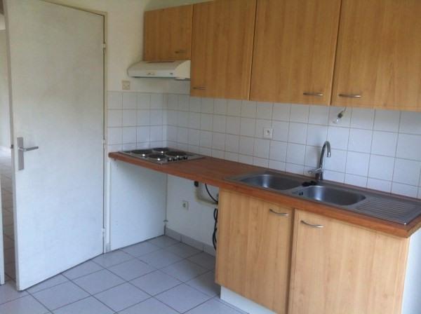 Location maison / villa Toulouse 795€ CC - Photo 2