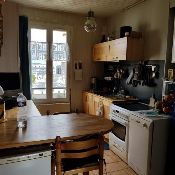 Vente appartement Le havre 133 000€ - Photo 3