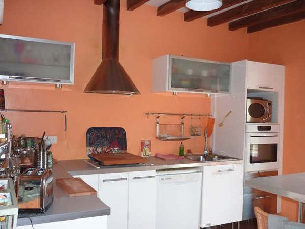 Venta  casa Gallardon 220000€ - Fotografía 5