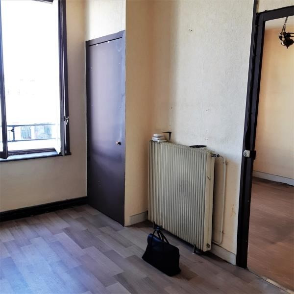 Vente appartement Lyon 8ème 120 000€ - Photo 4