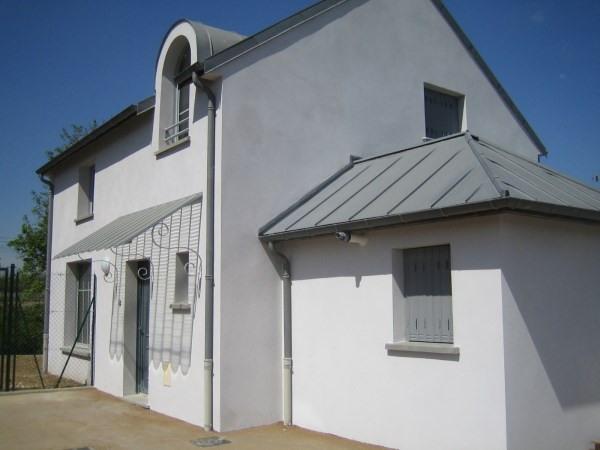 Rental house / villa Ballancourt sur essonne 1115€ CC - Picture 1