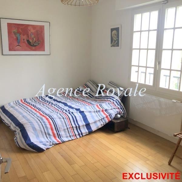 Vente appartement Le pecq 580000€ - Photo 9