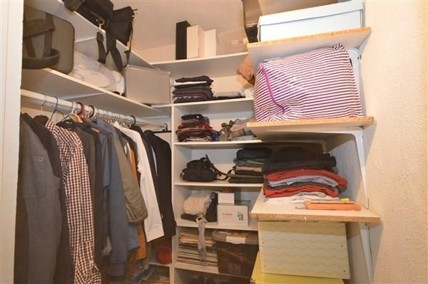 Vente appartement Seyssinet pariset 135000€ - Photo 8