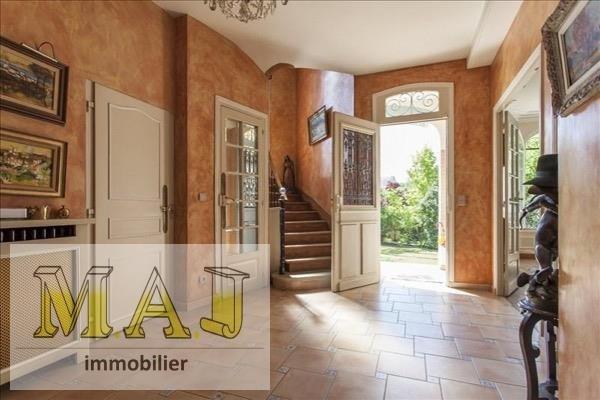 Vente de prestige maison / villa Le perreux sur marne 1495000€ - Photo 2